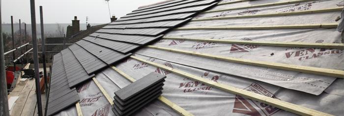 Roofing Sheffield Roofers Sheffield Gt Roofline