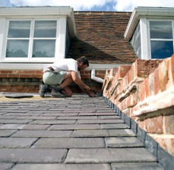 Sheffield roofers