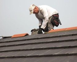 Experienced roofing company